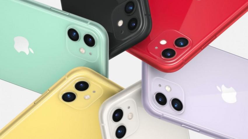 Apple iPhone 11 Satış Miktarı ile Rakiplerini Ezdi Geçti