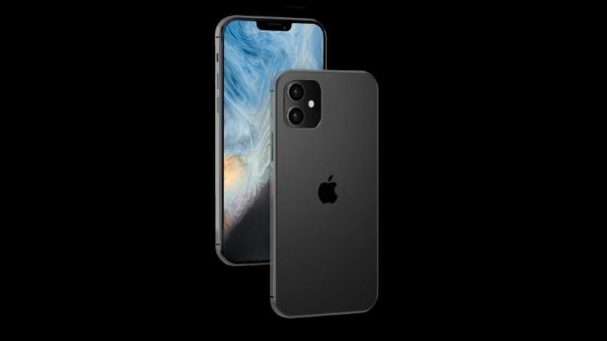 Apple iPhone 12 Tasarımı Sızdırıldı