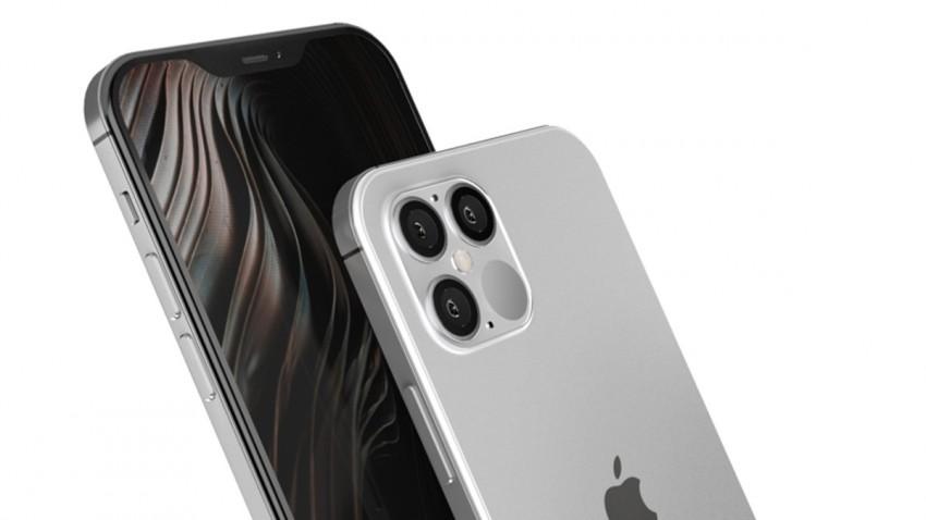 Apple iPhone 12 Tasarımı -3