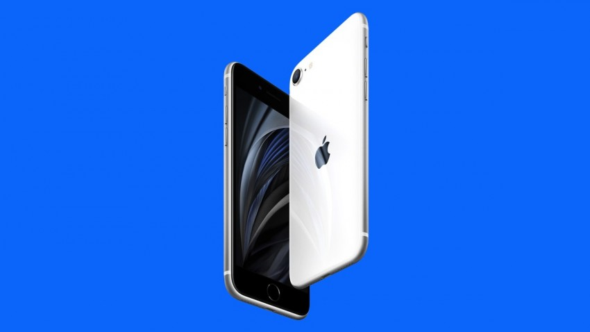 Apple iPhone SE (2020) Ekran ve Batarya Fiyatı Belli Oldu