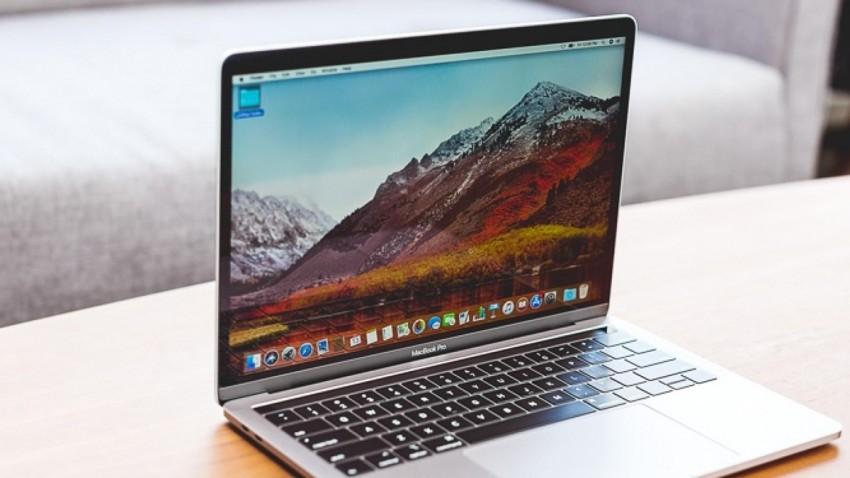 Apple MacBook Pro 13 inç (2020) Özellikleri Sızdırıldı