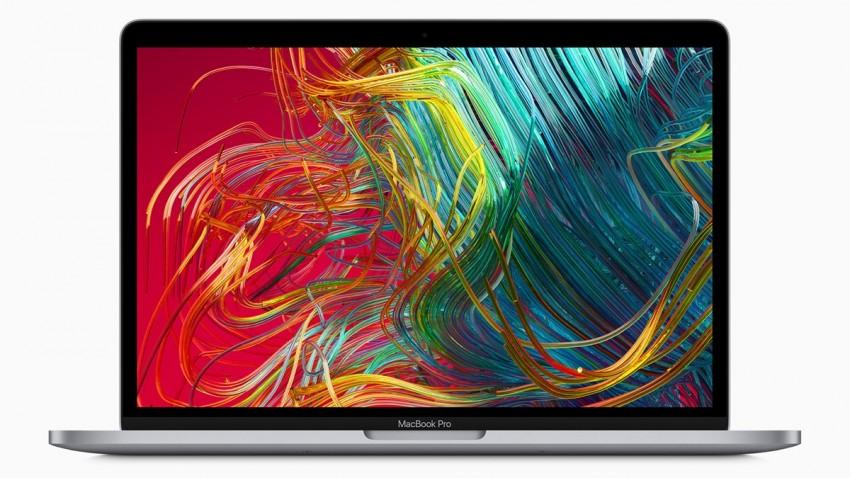 Apple MacBook Pro 13 inç 2020