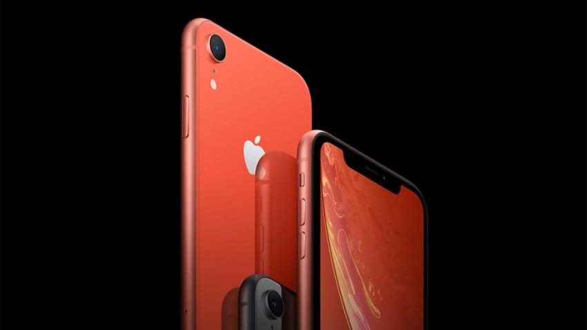 Apple Uygun Fiyatlı iPhone XR Satışına Başlıyor