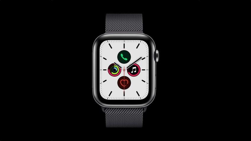 Apple Watch 6 Kan Basıncı Değerlerini Ölçebilecek