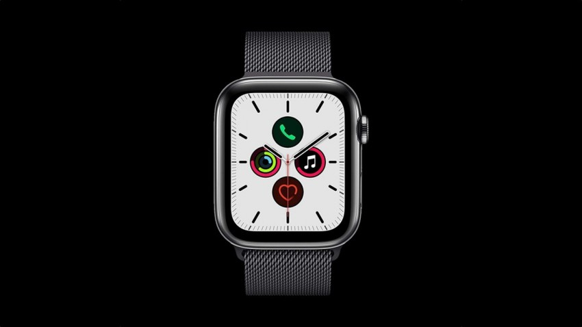 Apple Watch Series 6 Özellikleri