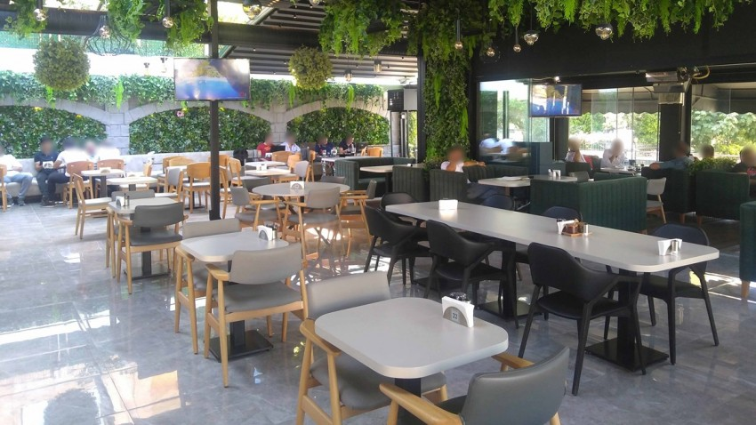Kafe, Restoran ve Berber Açılış Tarihi Hakkında Açıklama!