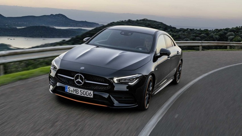 Mercedes-Benz Instagram Hesabı Hacklendi