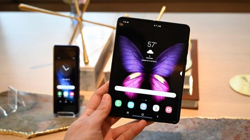 Samsung Galaxy Fold 2 Fiyatı ile Şaşırtacak