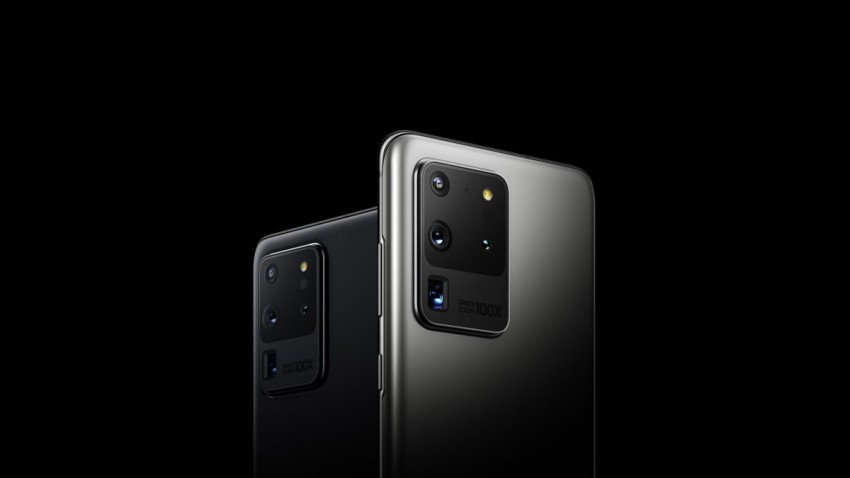 Samsung Galaxy S30 Kamerası ile Tozu Dumana Katacak