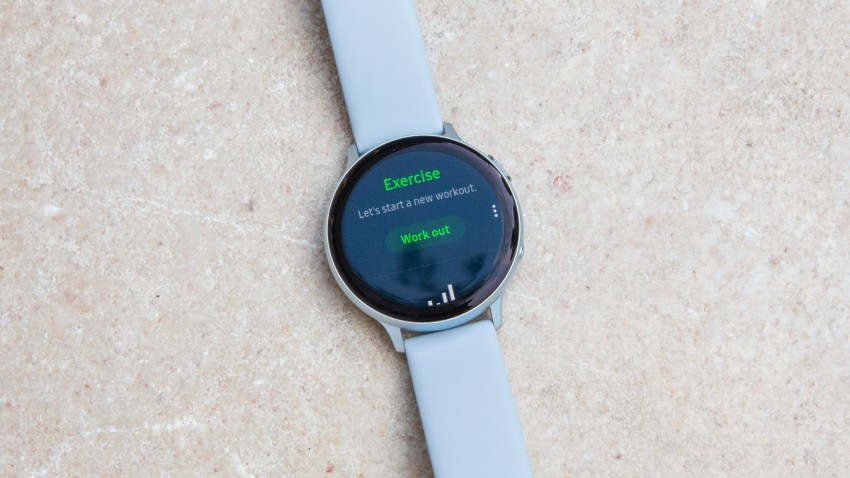 Samsung Galaxy Watch Active 3 yenilikleri 2