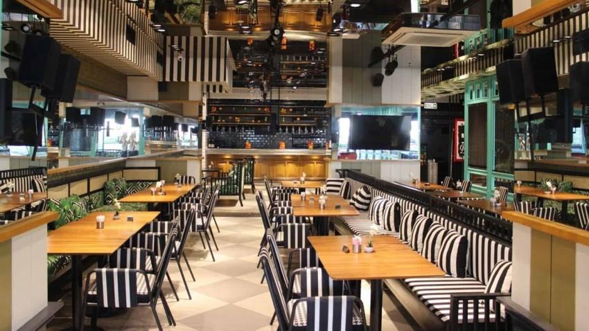 TÜRES Restoran ve Kafelerin Açılmasını Talep Etti