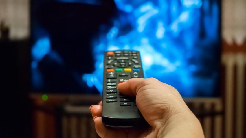 Türkiye'de TV İzleme Süresi Artış Gösterdi