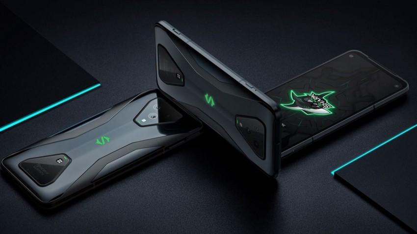 Xiaomi Black Shark 3 Avrupa'ya Geliyor! İşte Fiyatı