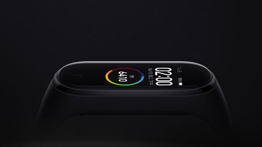 Xiaomi Mi Band 5 Özellikleri Belli Olmaya Başladı 1
