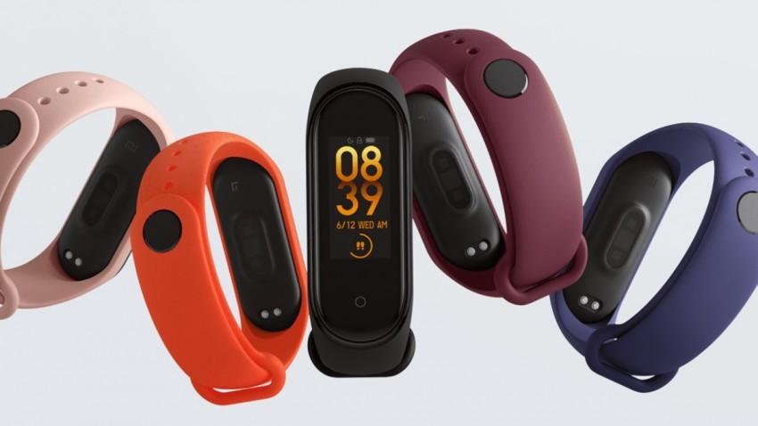 Xiaomi Mi Band 5 Özellikleri Belli Olmaya Başladı