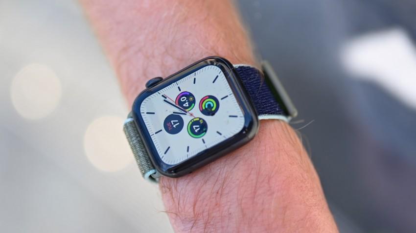 Apple Watch'lar Panik Atak Tespit Edecek
