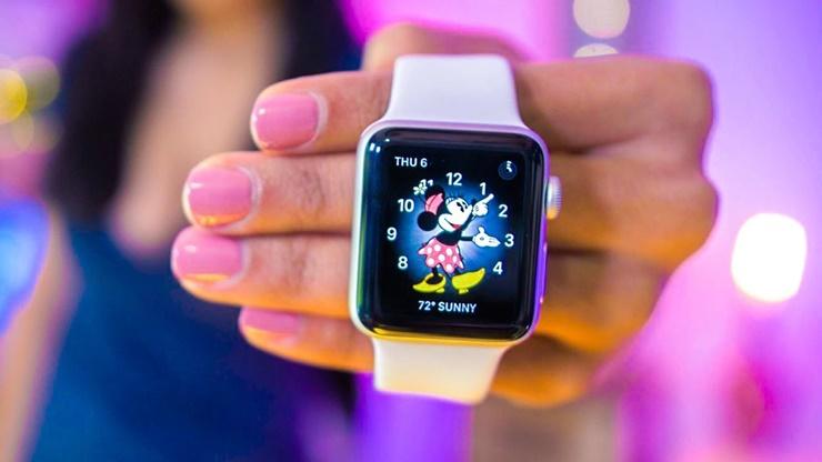 Apple Watch'lar Panit Atak Tespit Etmenin Yani Sira Pek Cok Ozellige Sahip Olacak