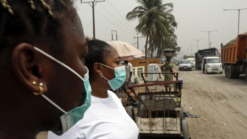 DSÖ Afrika'da Gerekli Onlemler Alinmadigi Taktirde 190 Bin Kisinin Hayatini Kaybedebilecegini Acikladi