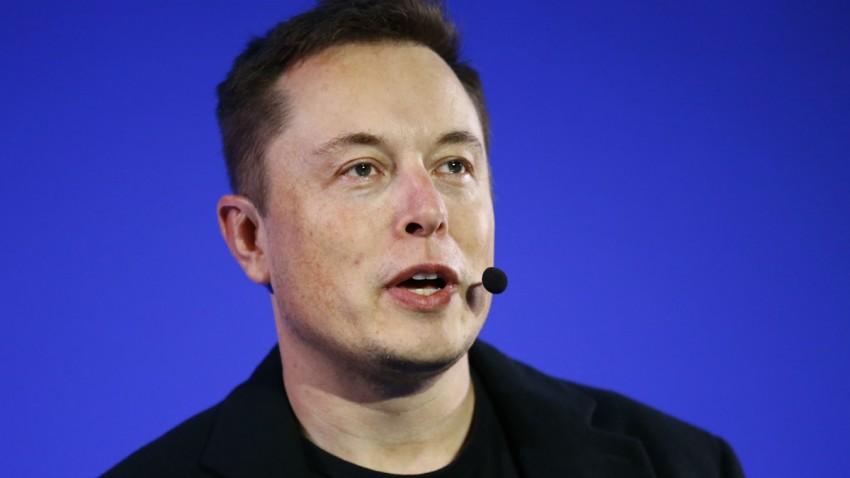 Elon Musk Evlerini Satıyor