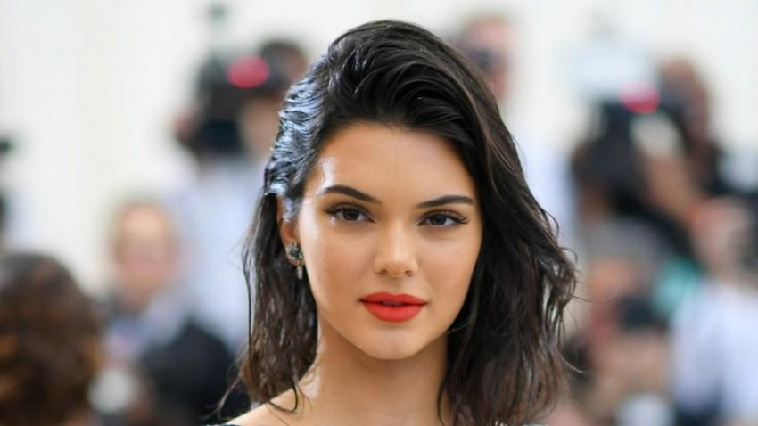 Kendall Jenner'a Instagram Videosu Yüzünden Tazminat Davası Açıldı