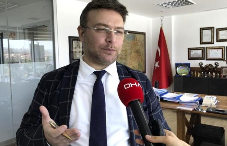 Turkiye Koronavirusun Yayildigi Cine Tazminat Davasi Acti