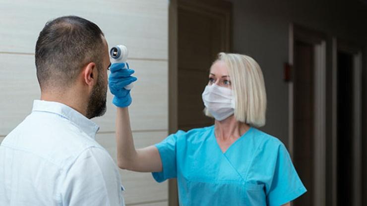 Koronavirüsünü Tespit Edebilen Maske Geliştirildi