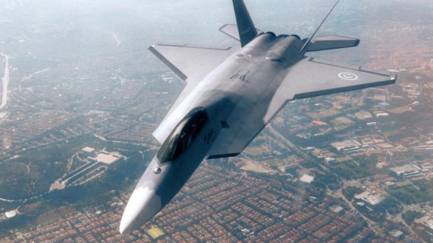 Milli Savaş Uçağı için Yazılım Geliştirilecek