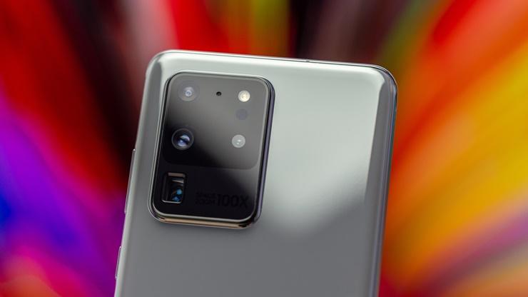 Samsung Galaxy S20+ DxOMark Ses Testinden Gecemedi