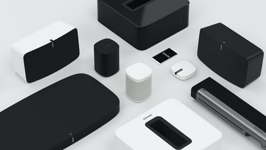 Sonos Yeni Hoparlörünü Piyasaya Sunmak için Hazırlanıyor