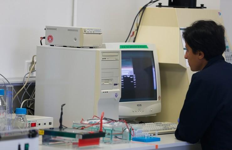 Türk Bilim İnsanları Aşı Çalışmaları için 3 Yeni Hücre Geliştirdi