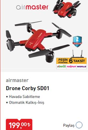 drone-corby-sd01