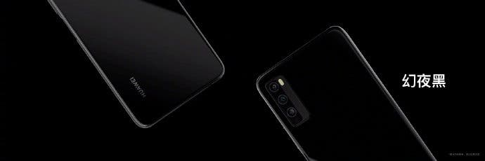Huawei Enjoy 20 Pro Özellikleri