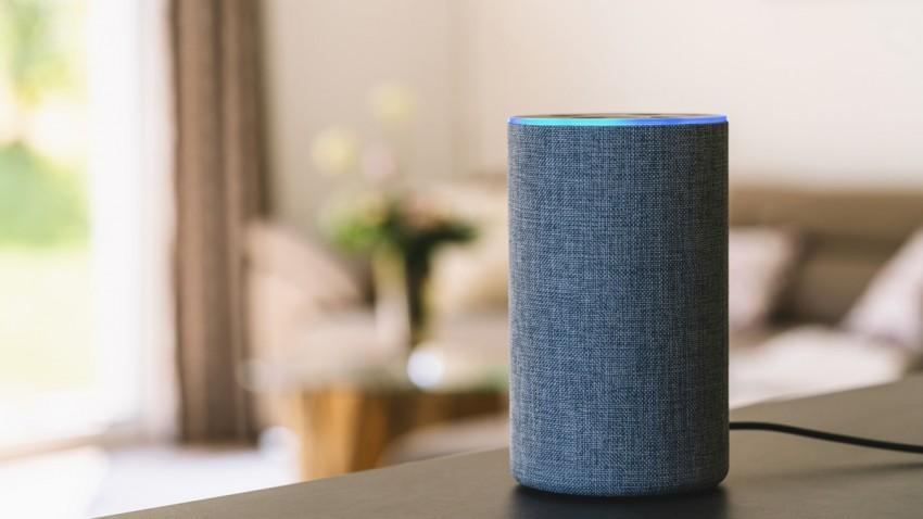 Amazon Echo Evdekileri Dışarıda Gibi Hissettirecek -2