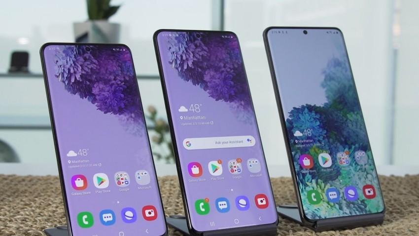 Android 11 Alacak Samsung Modelleri Tam Liste -1