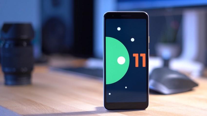 Android 11 Çoklu Ses Kontrolü ile Gelecek -1