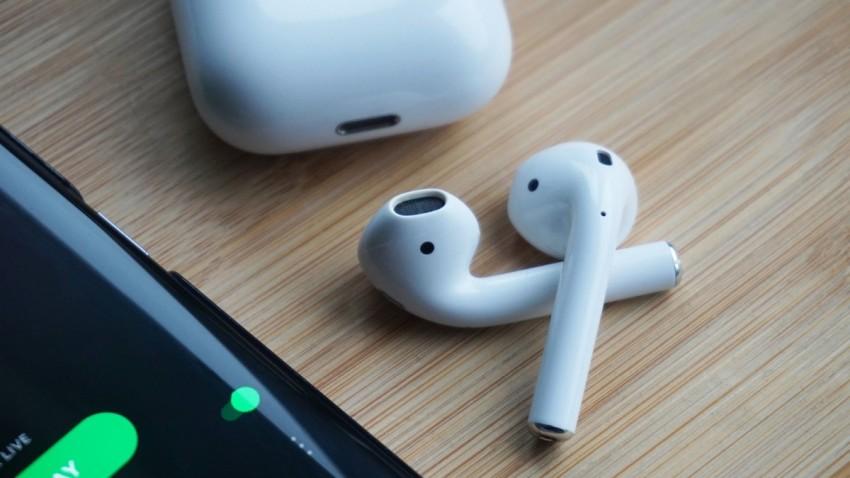 Apple AirPods 3 Özellikleri Sızdırıldı -2