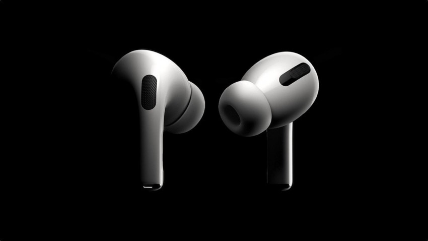 Apple AirPods Pro Spetial Audio Özelliği ile Güncellenecek -1