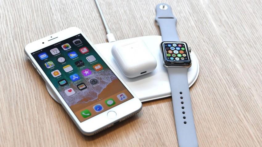 Apple AirPower Görüntüleri Sızdırıldı! Ne Zaman Satışa Sunulacak? -1