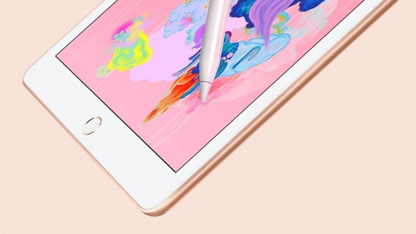 Apple iPad 10.8 Bu Sene Tanıtılacak -1