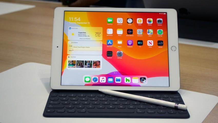 Apple iPad 10.8 Bu Sene Tanıtılacak -2