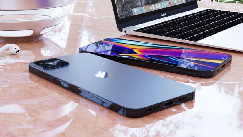 Apple iPhone 12 Konsept Tasarımı ile Karşınızda! -1