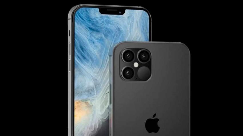 iPhone 12 Serisinde Düşük Hızda 5G -1