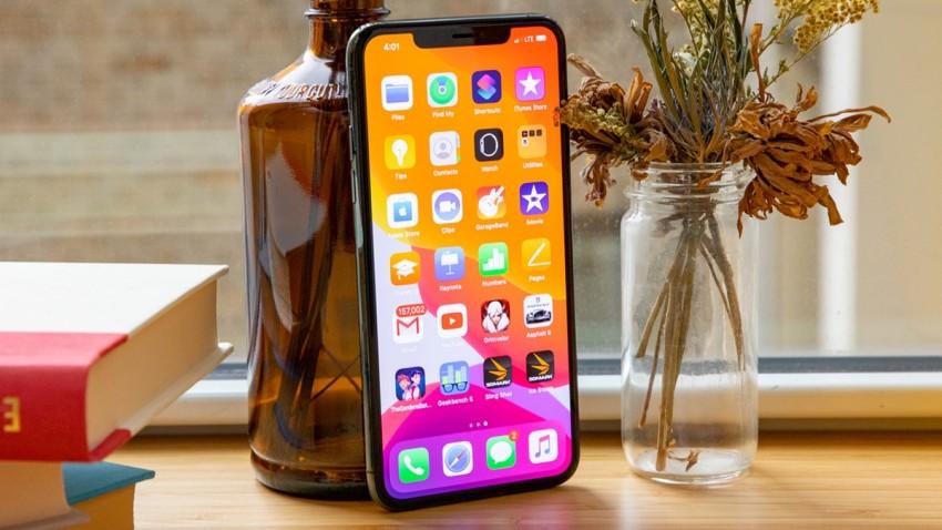 iPhone 12 Serisinde Düşük Hızda 5G