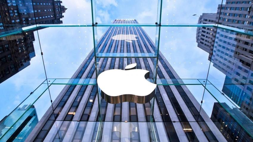 Apple Katlanabilir iPhone Modeli Üzerinde Çalışıyor -1