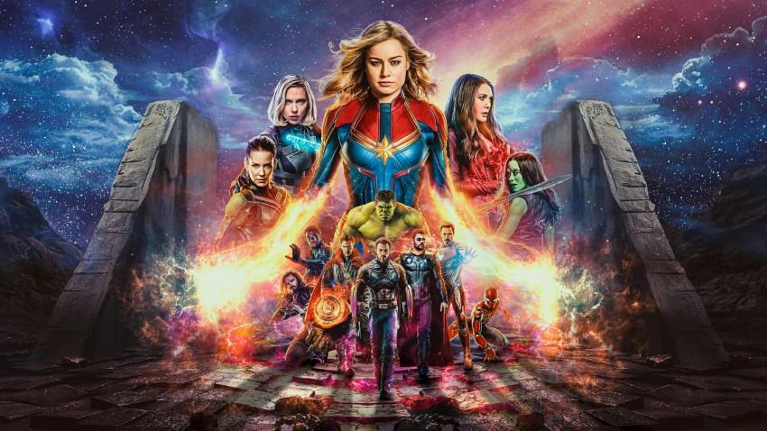 Avengers, Marvel'ın En Güçlü Kötü Adamı ile Karşılaşacak -2