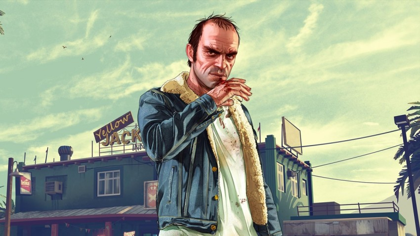 GTA 5 Özel Sürümü ile PlayStation 5 için Yayınlanacak -1