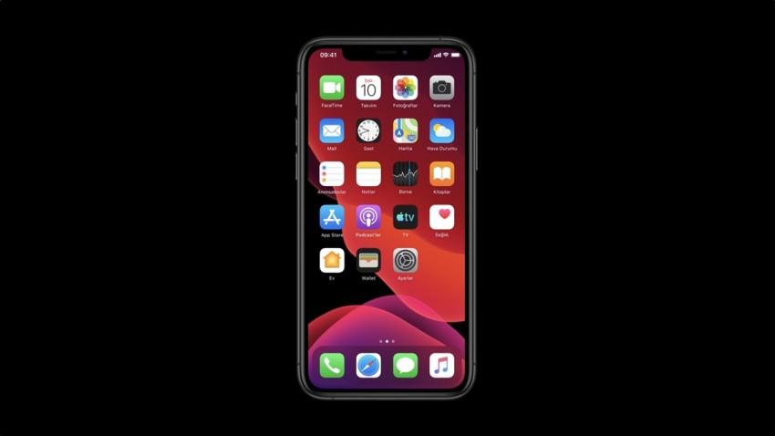 iOS 14 Alacak Cihazlar için Kullanıcıları Sevindiren Sızıntı