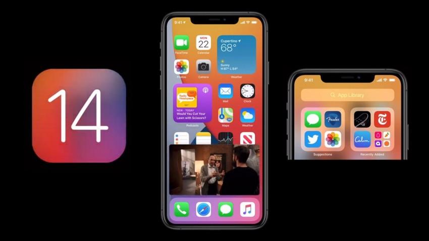 iOS 14 Varsayılan Uygulama Ayarı ile Geliyor -2