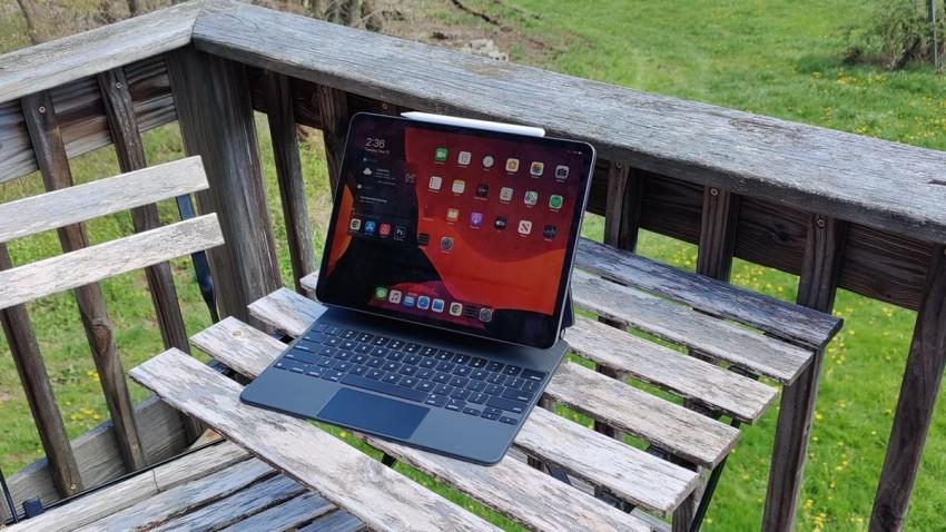 iPad Oyun Bilgisayarı Oluyor! -2
