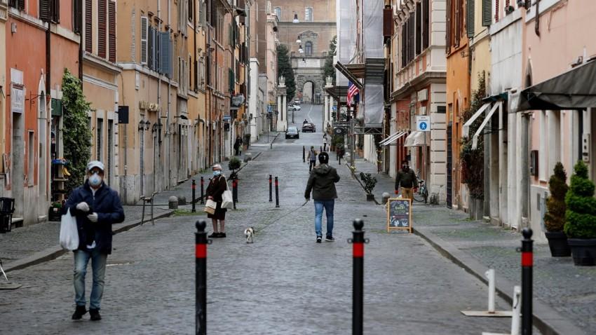 İtalyan Bilim İnsanı Dünya Sağlık Örgütü Açıklaması